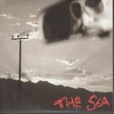 """SEA By Myself 7"""" VINYL UK Lusty 2008 B/w Why Don't You Talk To Me (lusty5vs)"""