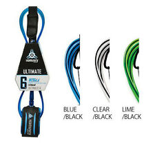 Komunity Project 6'0 KS 1.1 Ultimate Comp Leg Rope Surf Leash