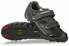 Shimano mountain Bike shoes M065 size 48. New and Boxed