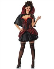 Deluxe Delicious Sexywear Sexy Haunted Mistress Vampire Costume