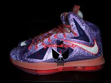 NIKE lebron X 10 nba all star game area 72 Extraterrestrial galaxy