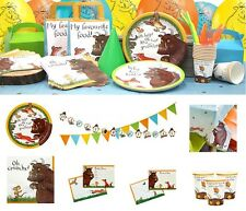The Gruffalo Birthday Party Kit Supplies Tableware Decorations Favours Invites