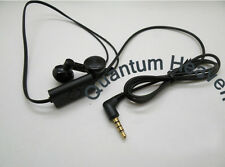 LG Smartphone and Tablet Dual Earpiece with Mic Headphone Handsfree Headset