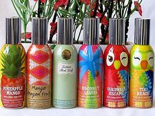BATH & BODY WORKS CONCENTRATED ROOM SPRAY 1.5 oz  HTF <CHOOSE YOUR SCENT>