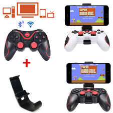 Wireless Bluetooth Gamepad Game Controller For Android Phone TV Box Tablet PC