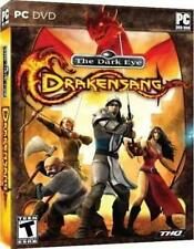 Dark Eye: Drakensang (PC, 2009)