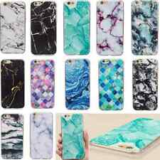 Cool Ultra Slim Rubber Soft TPU Silicone Case Cover for Apple iPhone 5 6 6s Plus