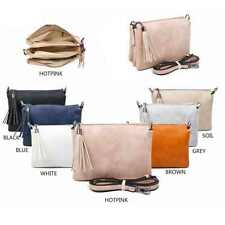LADIES TRIO Bag CLUTCH Shoulder Bag Womens Bag Borsetta Shoulder Bag