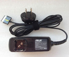 Original 15V 1.2A 18W Asus Eee Pad TF300T TF101 TF201 TF700T Adapter Charger