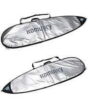 Komunity Project Day Use Surfboard Cover