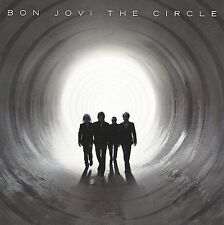 BON JOVI The Circle - 2009 CD - NEW!!