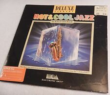 Hot & Cool Jazz by Kyle Granger Instant Music : Electronic Arts Apple IIGS 1561