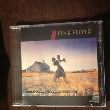 "Pink Floyd   "" A Collection Of Great Dance Songs ""  Used CD"