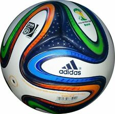 Adidas Brazuca Match Ball Top Quality Replica Soccer Ball(Deflated)- Choose Size