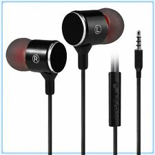 Newest 3.5mm In-Ear Stereo Earphones Volume Control PLEXTONE X34M Plug Headset