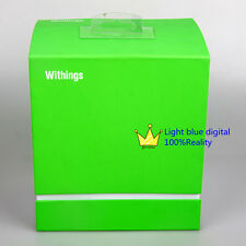 Withings  BP-801 Blood Pressure Monitor Wireless for Apple iOS Android Bluetooth