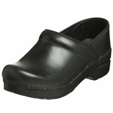 Dansko 806-020202 Womens Professional Pro Cabrio Leather Clog- Choose SZ/Color.