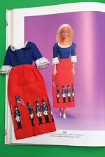 VINTAGE BARBIE #9158 Dress NM