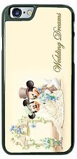 Disney Mickey Mouse Minnie Phone Case Cover for iPhone Samsung LG HTC iPod Moto