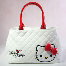 New HelloKitty Big Handbag Tote Bag Shoulder Shopping Bag ly-16011