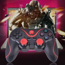 !NEW WIRELESS BLUETOOTH GAMEPAD REMOTE CONTROLLER JOYSTICK FOR PS3 PLAYSTATIO!W
