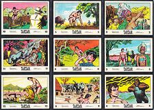Anglo Confectionery Tarzan (1967) - choose your number