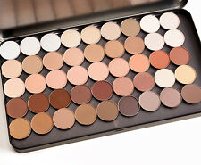 MAC EYE SHADOW - PRO PALETTE REFILL PAN - Single Shadow - Various Shades
