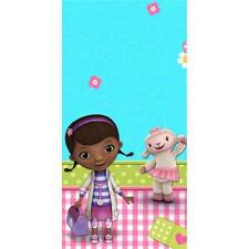 Doc McStuffins Tablecloth Table Cover NEW