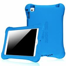 Lightweight Kids Safe Friendly Shock Proof Case Cover For Apple iPad Mini 4 2015
