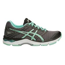 Asics Gel-Phoenix-8 WOMEN'S RUNNING SHOES, GREY/GREEN - Size US 6, 6.5, 7 Or 7.5