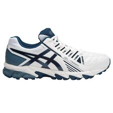 Asics Gel-Trigger-11 MEN'S CROSS TRAINING SHOES,WHITE/NAVY-Size US 7, 8.5 Or 9.5