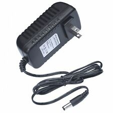 12V Seagate FreeAgent Pro 500GB External hard drive replacement power supply