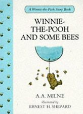 Winnie the Pooh and Some Bees, Milne, A. A., Used; Very Good Book