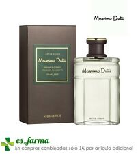 MASSIMO DUTTI MAN AFTERSHAVE 200ML LOTION SHAVING FRAGRANCE CLASSIC MAN