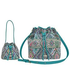 SAVA & MINI bucket bag,designer handbag