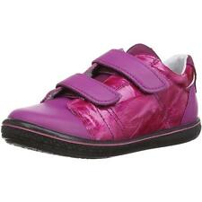 Ricosta Pepino Niddy Pink Leather Shoes