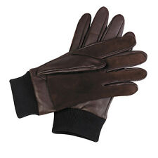 Musto -  Leather Game Shooting Gloves - RRP £30