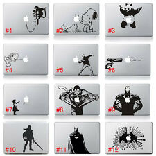 Cute Cartoon Macbook Decals Skin Stickers Mac Pro Decal Mac Air for Macbook GH