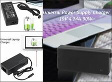 W!Universal Power Supply Charger Cord Charging Adapter AC For Laptop Notebook