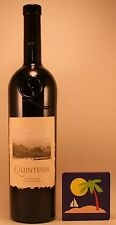 2005 Quintessa Rutherford Bordeaux Blend  Connoisseurs Guide – 90 points!