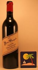 2003 Dunn Vineyards Cabernet Sauvignon Napa Valley - Howell Mountain  Parker 95!