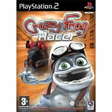 Crazy Frog Racer for Sony PlayStation 2