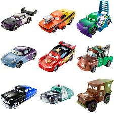 Mattel Disney Pixar Cars 1:55 Color Changers Choosing Various Toy Cars New Loose