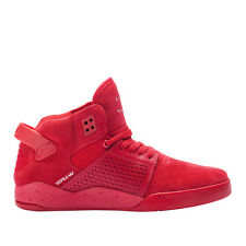 SUPRA SKYTOP III RED - RED