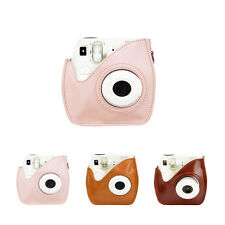 Fujifilm Instax Mini 7s Synthetic Leather Bag for Instax mini 7S / 3 Colors