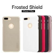 NILLKIN Super Frosted Shield Matte Hard Cover Case For Apple iPhone 7 / 7 Plus