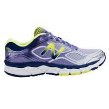 New Balance 860v6 WOMEN'S RUNNING SHOES,PURPLE/BLUE*USA Brand-Size US 7.5,8 Or 9