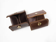 Leather Coin Purse, Coin Wallet Pouch