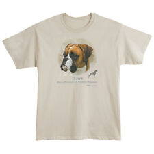 DOG BREED T-Shirt - Boxer