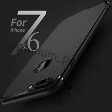 New Ultra thin Slim Soft Silicone TPU 360 Case Cover for Apple iPhone 5 6 7 Plus
